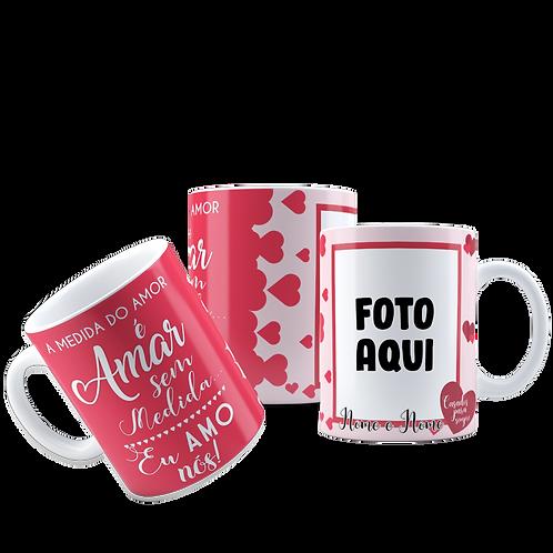 Caneca Namorados 0042