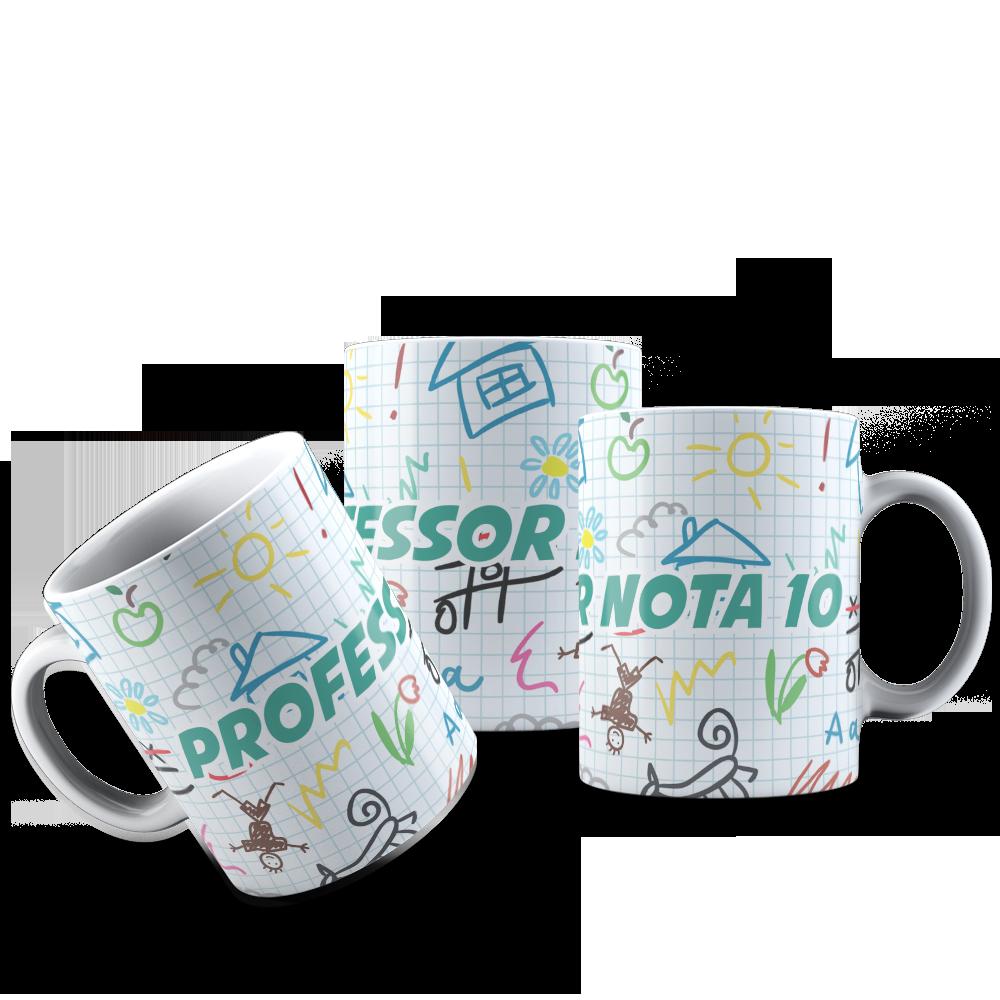 CANECA PROFESSORES 006