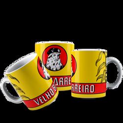 CANECA  VELHO BARREIRO