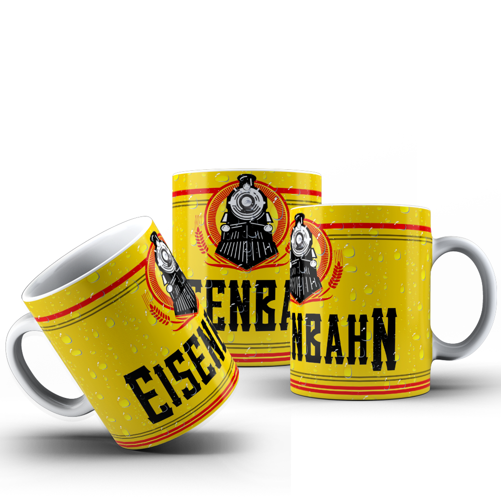 CANECA EISENBAHN 001