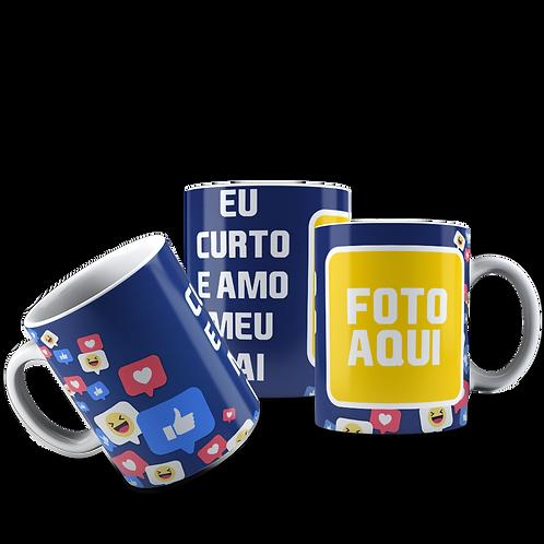 Caneca Pai 0027