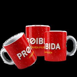 CANECA PROIBIDA 001