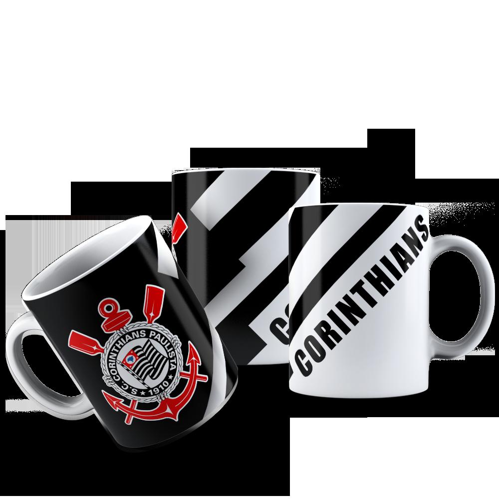 CANECA CORINTHIANS 005