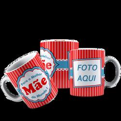 CANECA MÃE 006