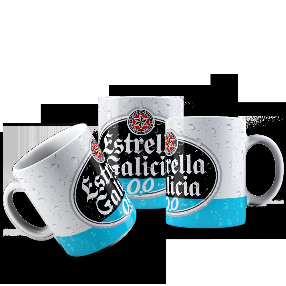 CANECA ESTRELLA GALICIA ZERO 001