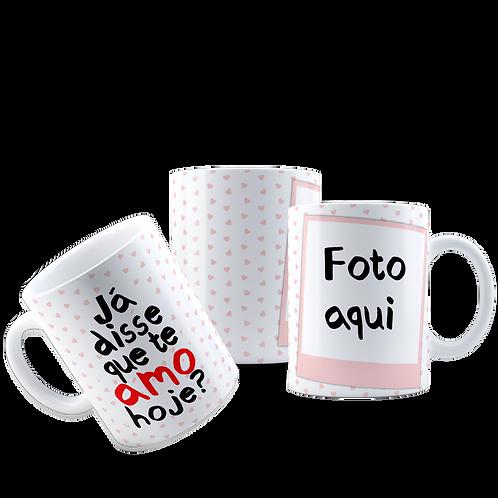 Caneca Namorados 0013