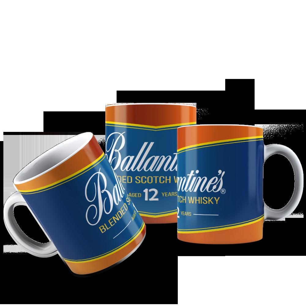 CANECA BALLANTINES 002