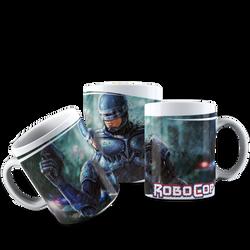 CANECA ROBOCOP 002