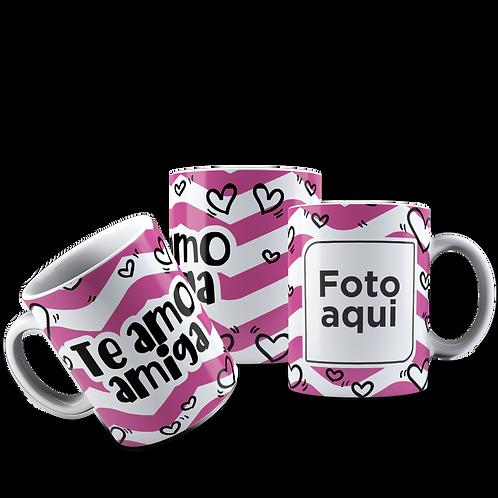 Caneca Amizade 008