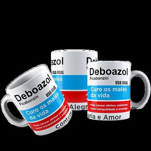 Caneca Deboazol