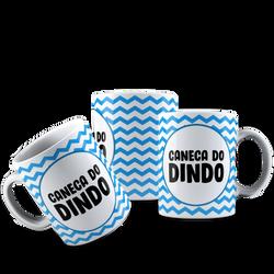 CANECA  DINDO 0017