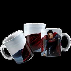 CANECA SUPERMAN 009