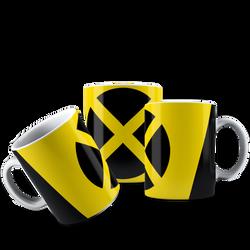 CANECA X-MEN 006