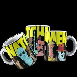 CANECA WATCHMEN 0011