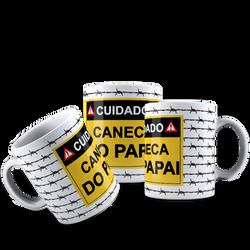 CANECA PAI 0038