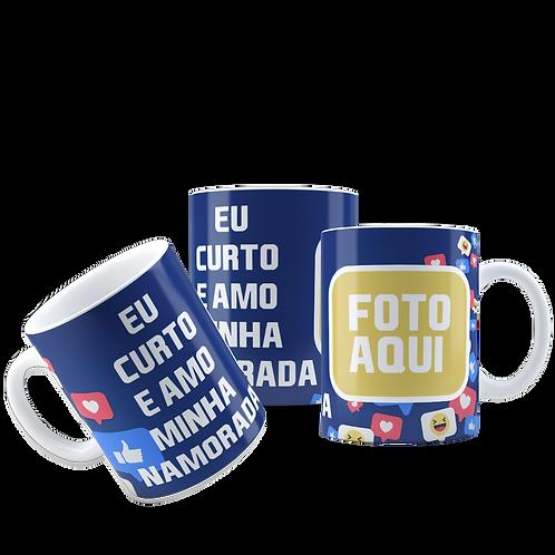 Caneca Namorados 0018