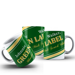 CANECA LABEL GREEN 001