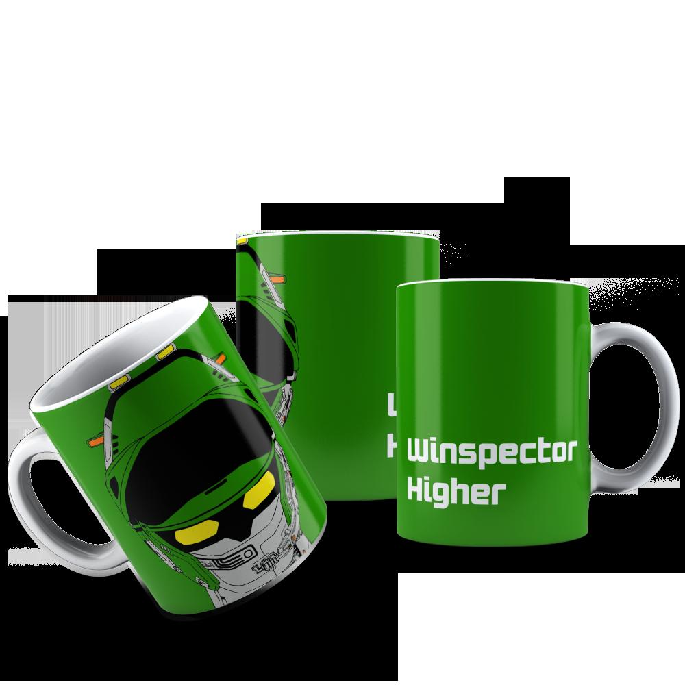 CANECA  WINSPECTOR 003