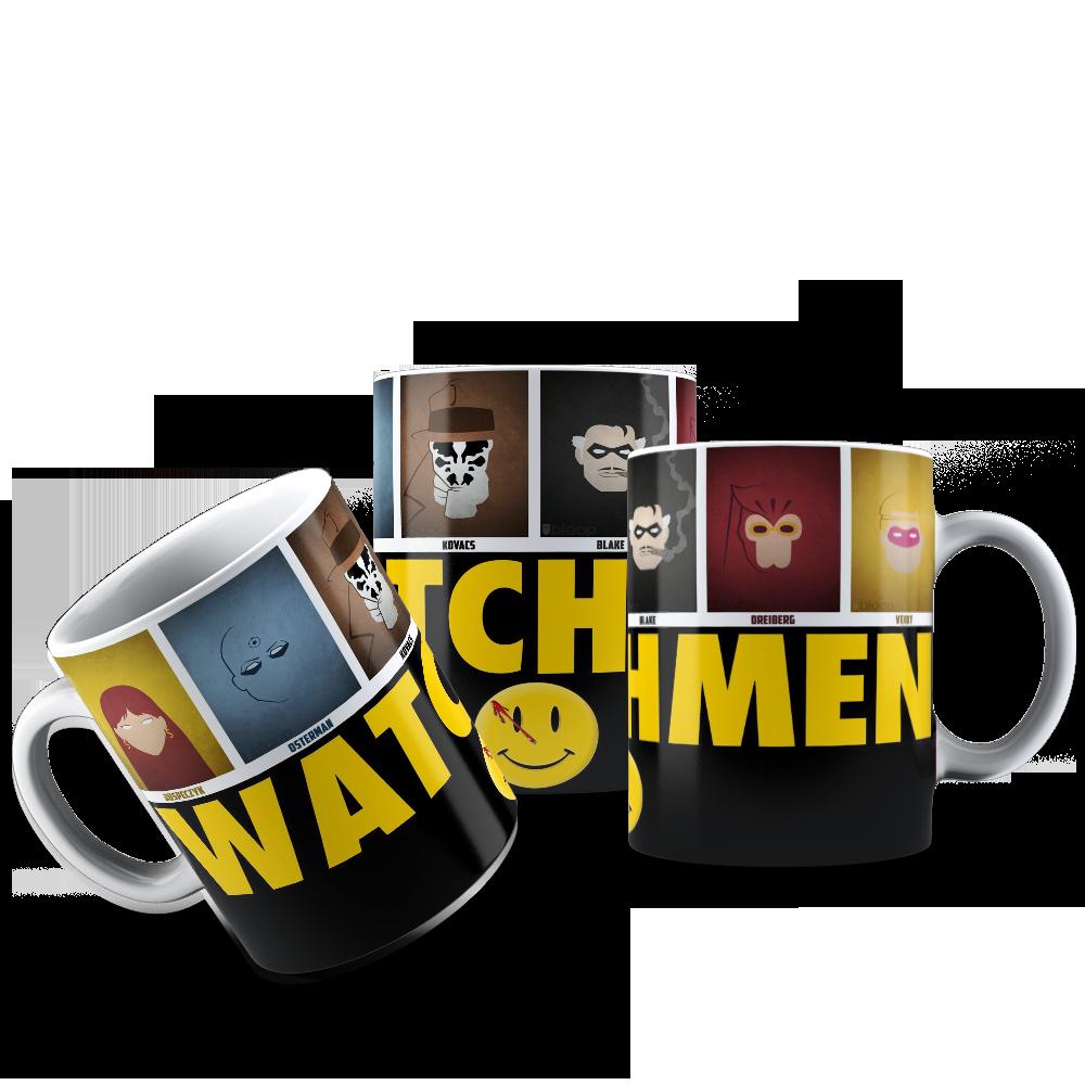 CANECA WATCHMEN 001