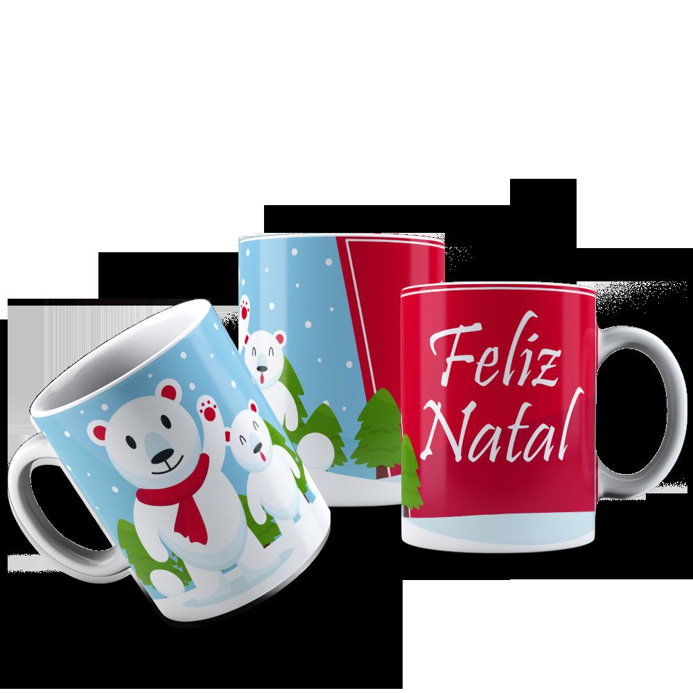CANECA NATAL 0013