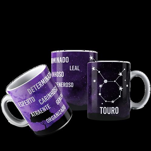 Caneca Touro 004
