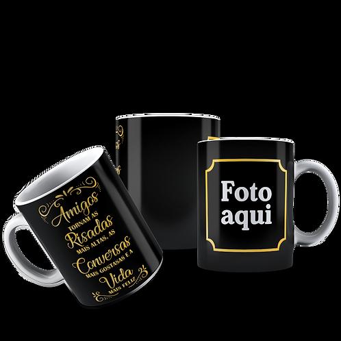 Caneca Amizade 0016