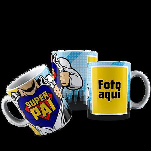 Caneca Pai 003