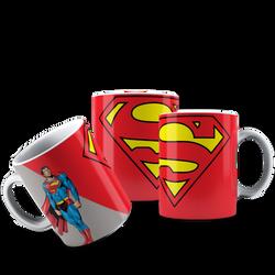 CANECA SUPERMAN 008