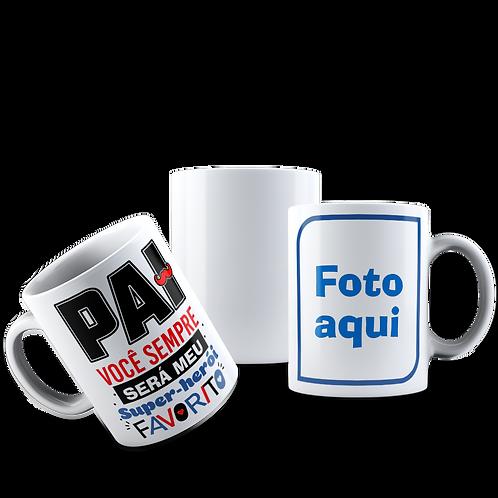 Caneca Pai 0056