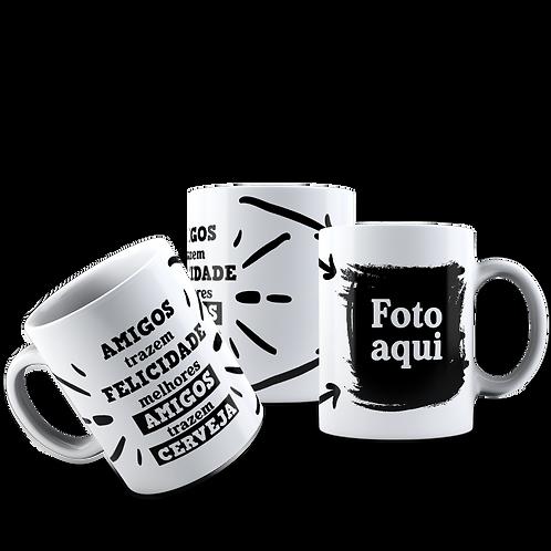 Caneca Amizade 0018