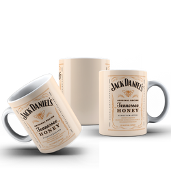 CANECA JACK DANIELS HONEY 001