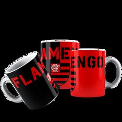 CANECA FLAMENGO 002
