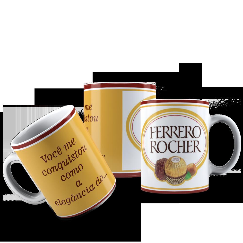 CANECA FERRERO ROCHER 002