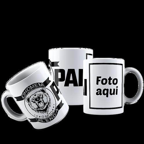 Caneca Pai 0023