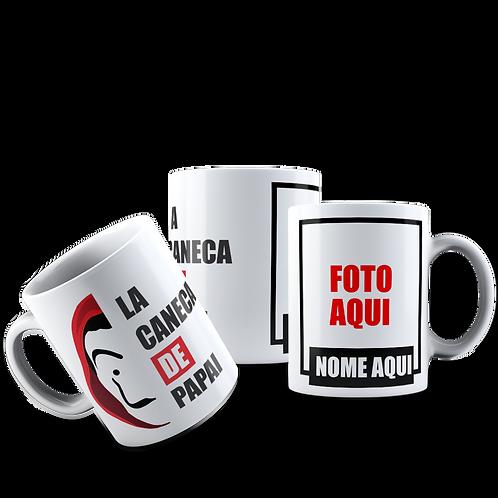 Caneca Pai 0043
