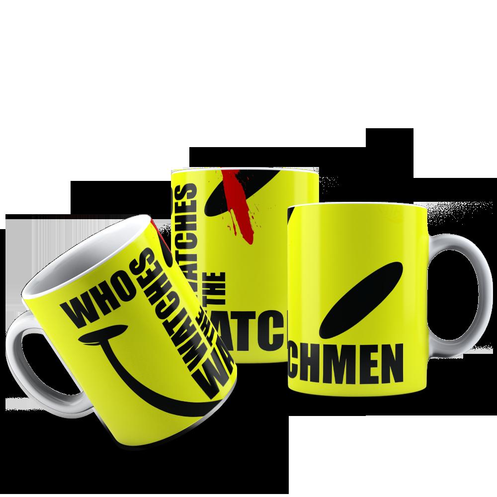 CANECA WATCHMEN 003