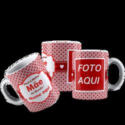 CANECA MÃE 005