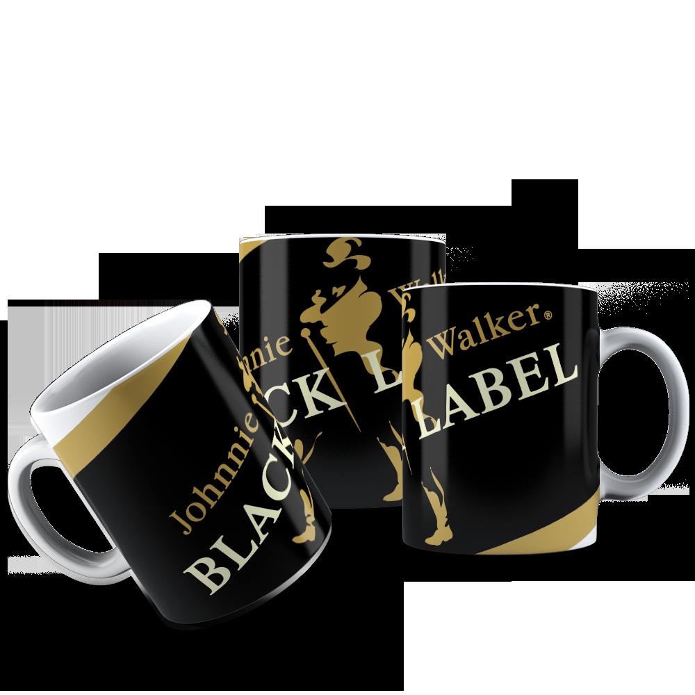 CANECA LABEL BLACK 001