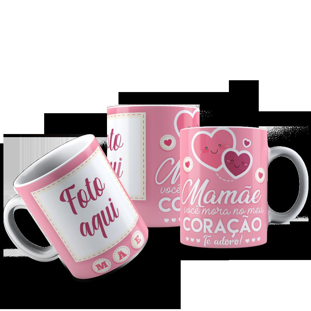 CANECA MÃE 0031