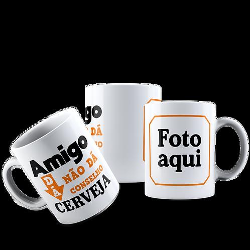 Caneca Amizade 0019