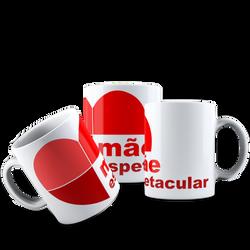 CANECA MÃE - ESPORTE ESPETACULAR