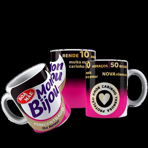 Caneca Mãe - Mon Bijou 003