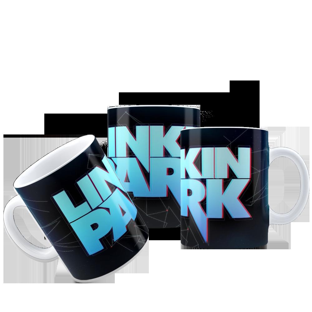 CANECA LINKIN PARK 002