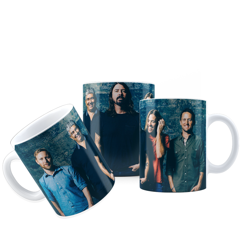 CANECA FOO FIGHTERS 005