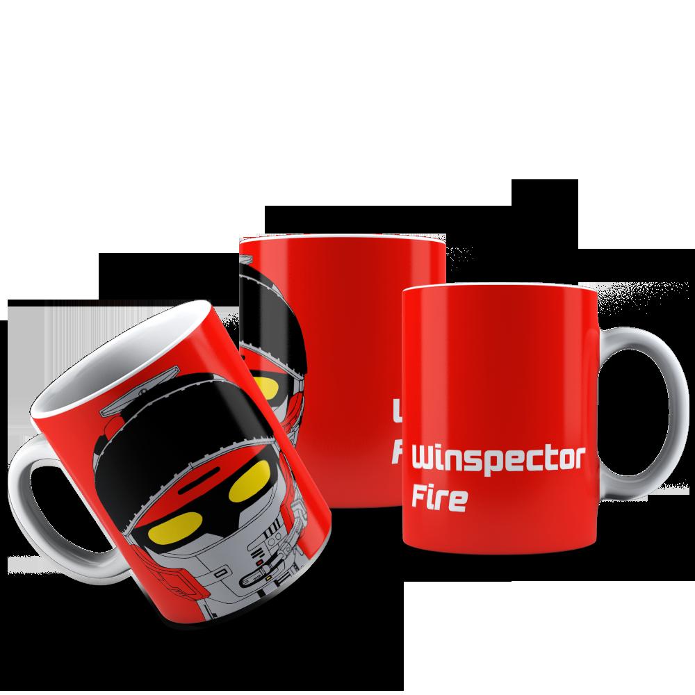 CANECA  WINSPECTOR 001