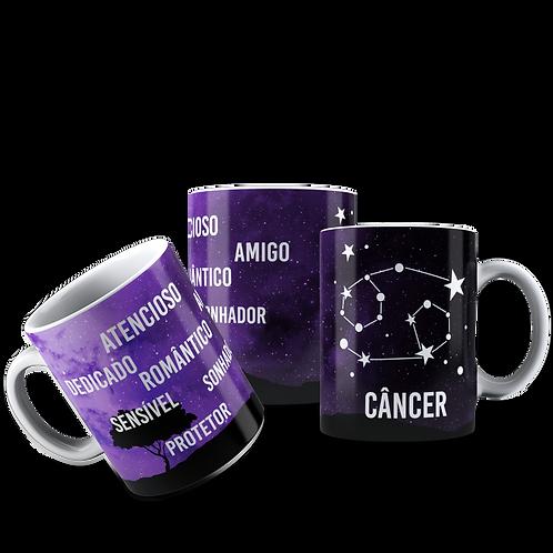 Caneca Câncer 004