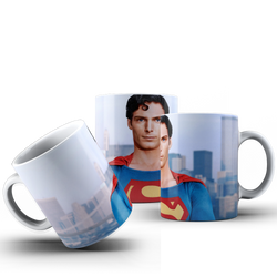 CANECA SUPERMAN 0010