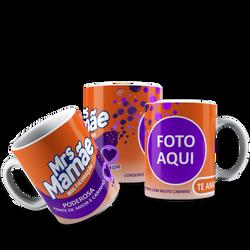 CANECA MÃE - MR MUSCULO 002