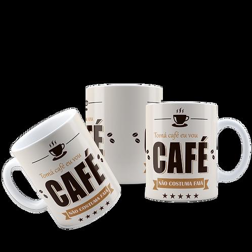 Caneca Café 0012