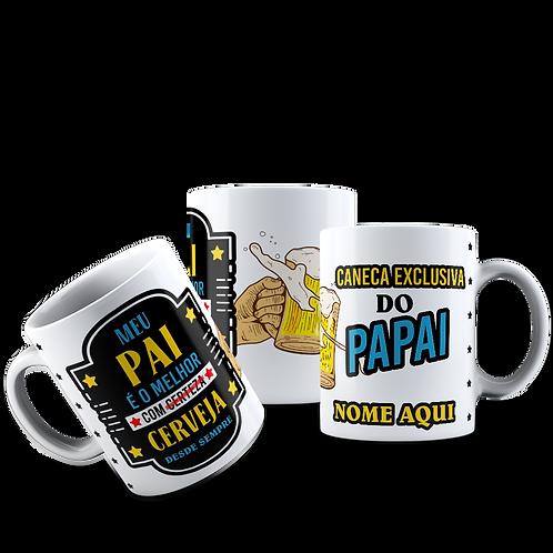 Caneca Pai 0055